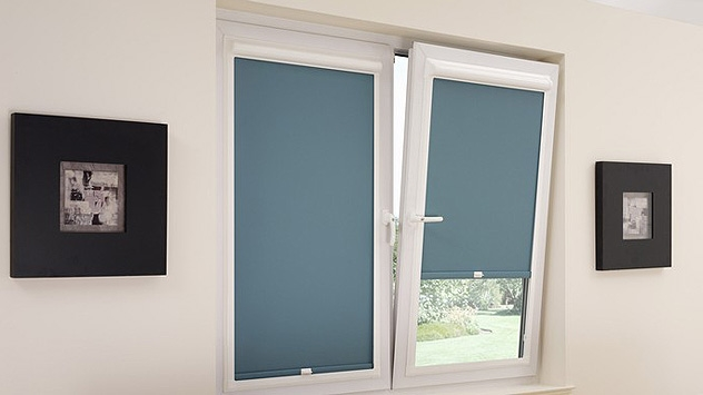 perfect fit blinds supplied fitted expression blinds. Black Bedroom Furniture Sets. Home Design Ideas