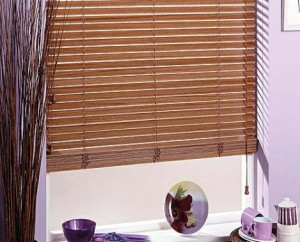 Wooden Blinds Expression Blinds