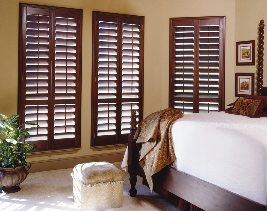 Plantation Shutters | Expression Blinds