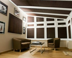 Conservatory Blinds In Manchester