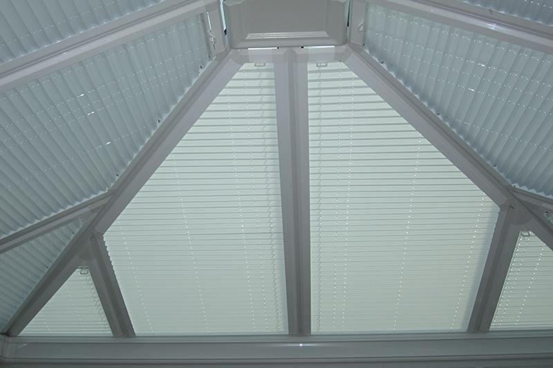 Perfect Fit Roof Blinds