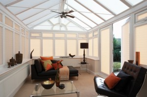 Conservatory Blinds Advice