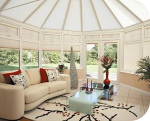 Perfect Fit Conservatory