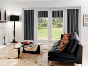 Blinds in Withington