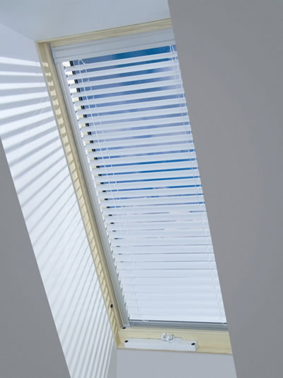 Velux blinds expression blinds Velux skylight shade