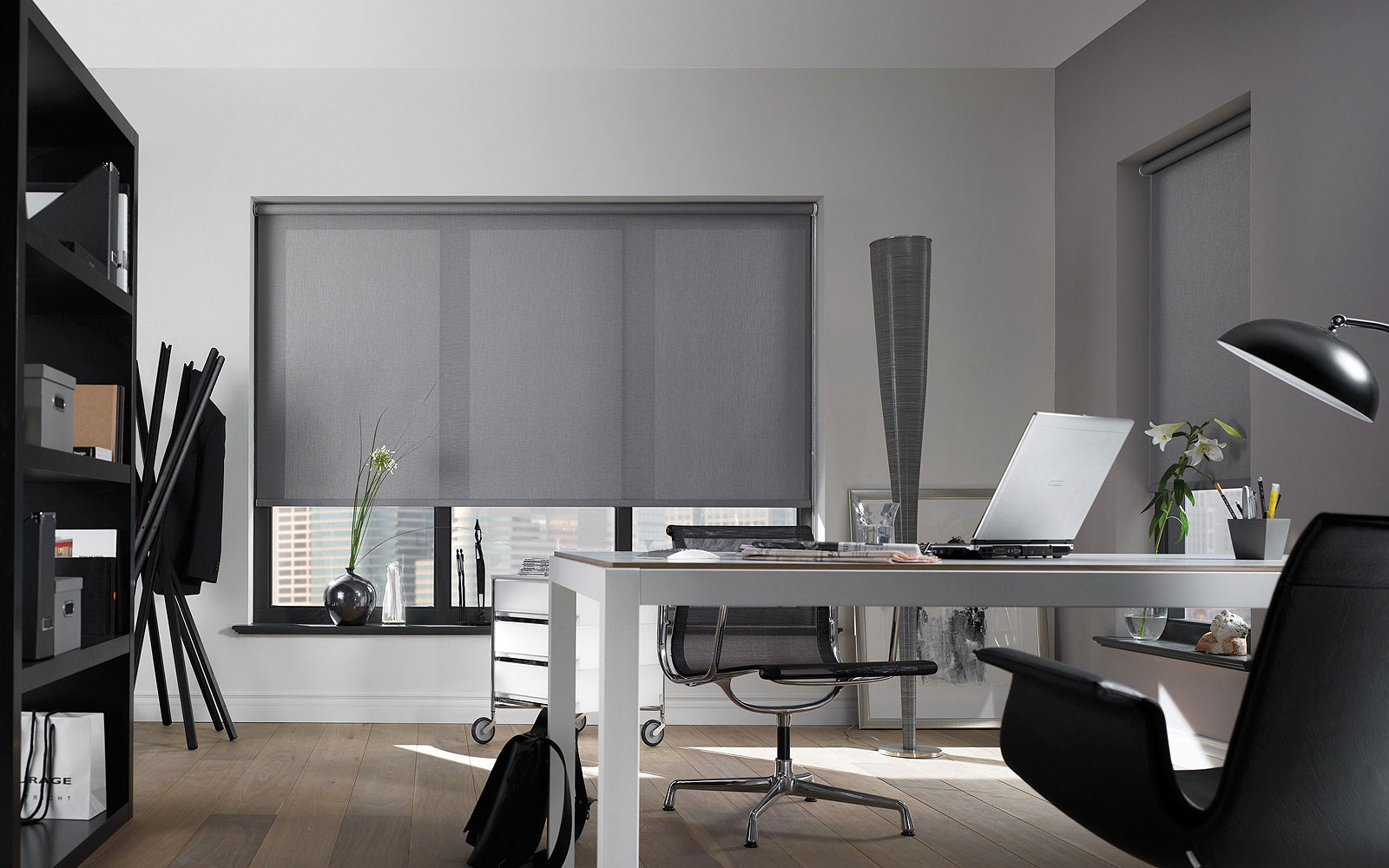 High Performance Commercial Blinds Expression Blinds