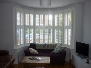 shutters for bay window