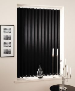 Vertical ExLite Black