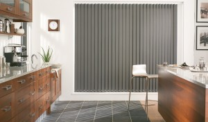 Grey Neutral Blinds