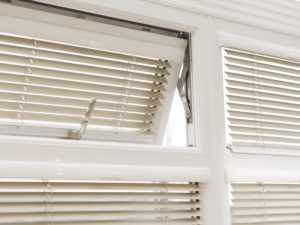 Intu Screw Fit Pleated Blind