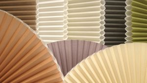 Duette Roof Fabric