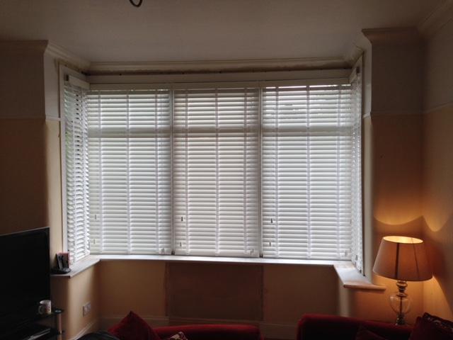 Blinds For Bay Windows Expression Blinds