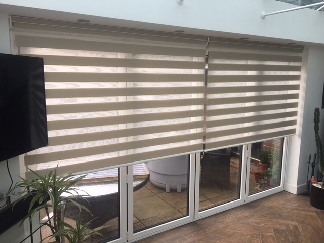 Blinds For Doors Expression Blinds