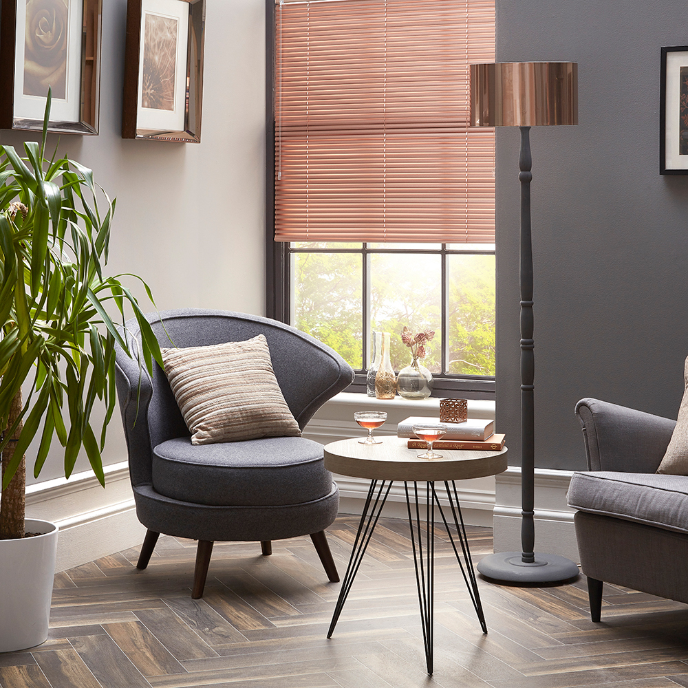 Blinds in Chester