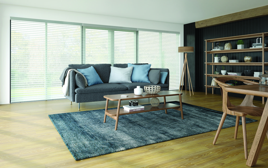 Blinds to Fit in Liverpool